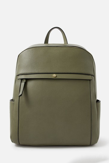Accessorize Green Sammy Backpack