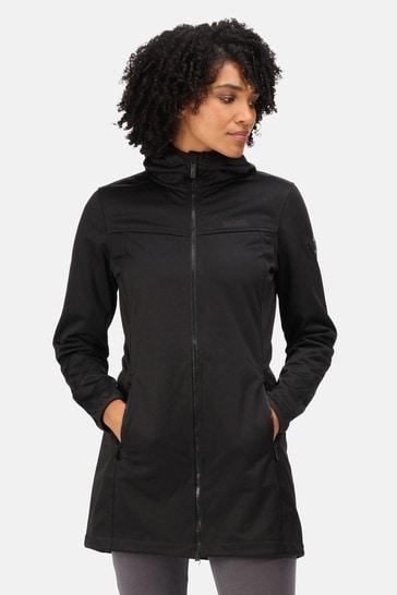 Regatta Alerie II Softshell Longline Jacket