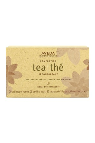 Aveda 100% Certified Organic Comforting Tea Bags