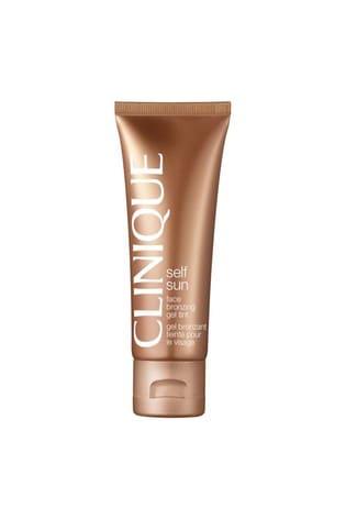 Clinique Face Bronzing Gel Tint