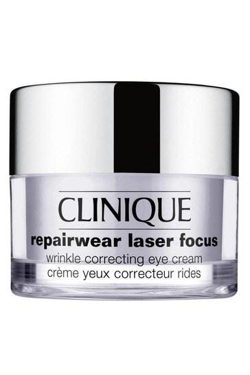 Clinique Repairwear Laser Focus Line Smoothing Eye Cream 15ml