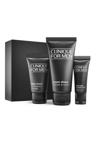 Clinique For Men Starter Kit - Daily Age Repair