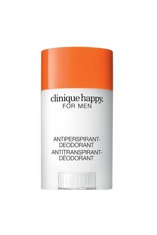 Clinique Happy For Men Anti Perspirant Deodorant Stick