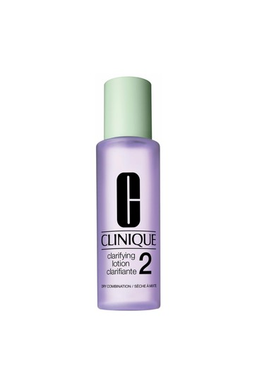 Clinique Clarifying Lotion 2 Dry to Combination Skin 400ml