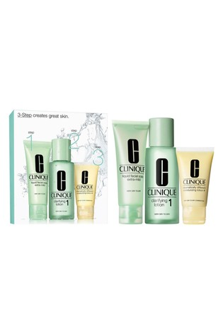 Clinique 3 Step Skin Type 1