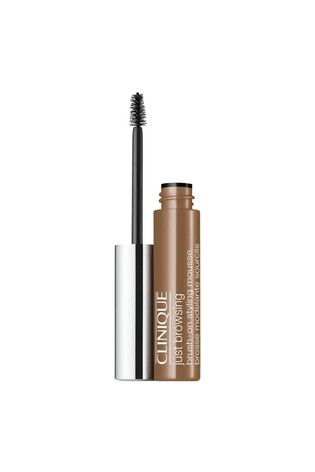 Clinique Just Browsing Brush On Styling Mousse