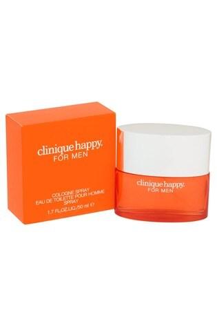 Clinique Happy For Men Cologne Spray 50ml