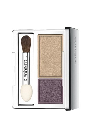 Clinique All About Shadows Duos