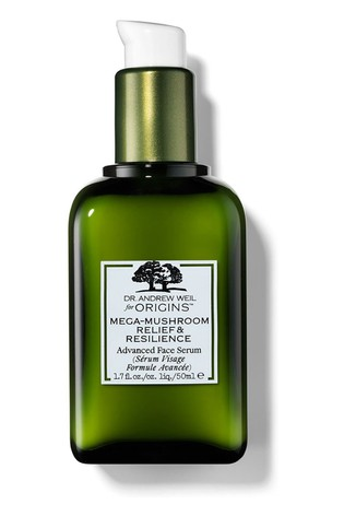 Origins Dr. Weil For Relief & Resilience Advanced Face Serum