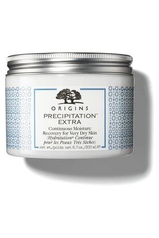 Origins Precipitation Extra Continuous Moisture Recovery Dry Skin 200ml
