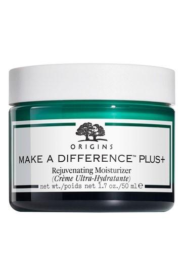Origins Make A Difference Plus Rejuvenating Moisturiser 50ml