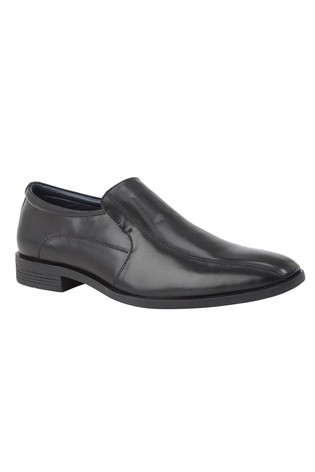 Lotus Leather Formal Slip On