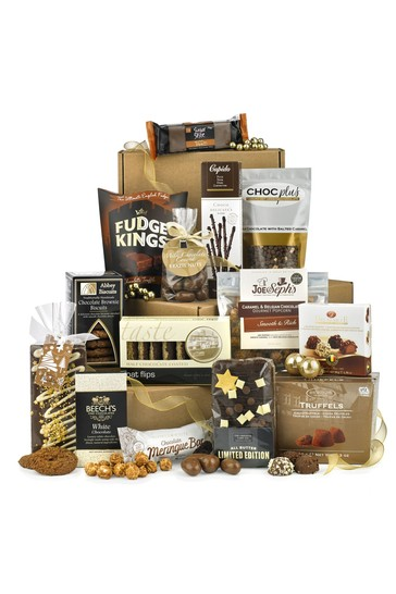 Spicers of Hythe Chocolate Tiffin Tower
