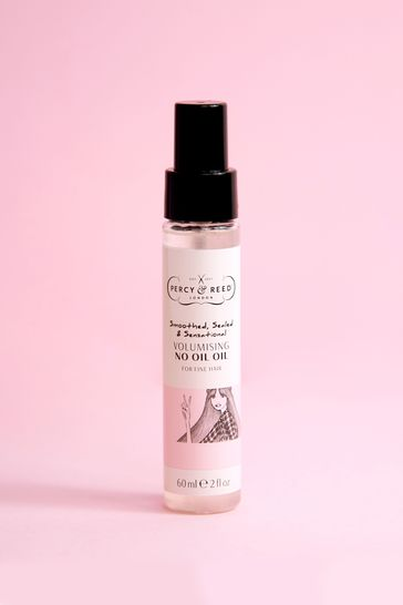 Percy & Reed Smooth Sealed & Sensational Volumising No Oil Oil (Fine Hair) 60ml