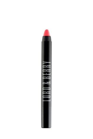 Lord & Berry 20100 Matte Crayon Lipstick