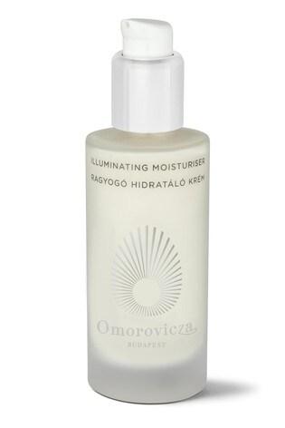 Omorovicza Illuminating Moisturiser 50ml