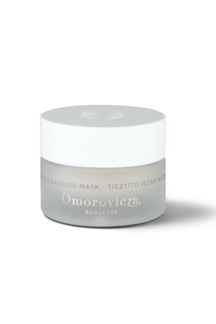 Omorovicza Deep Cleansing Mask Travel Size 15ml