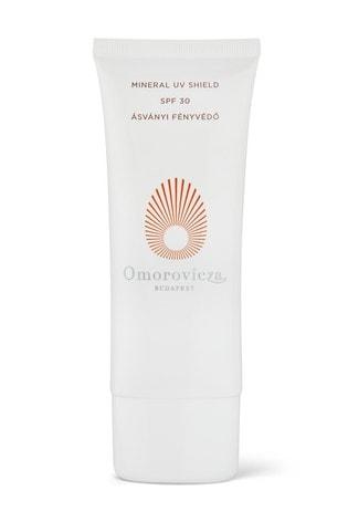 Omorovicza Mineral UV Shield SPF 30