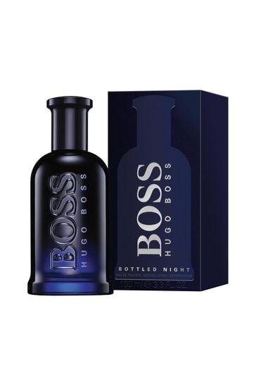 BOSS Bottled Night Eau de Toilette 100ml