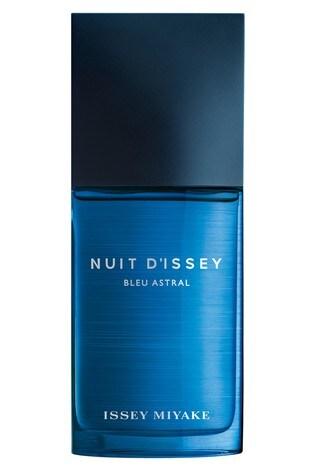 Issey Miyake Issey Miyake Nuit d'Issey Bleu Astral Eau de Toilette 75ml