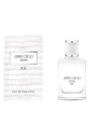 Jimmy Choo Man Ice Eau de Toilette 30ml