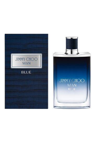 Jimmy Choo Man Blue Eau de Toilette 100ml