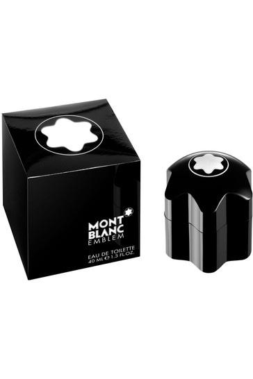 Montblanc Emblem Eau de Toilette 40ml