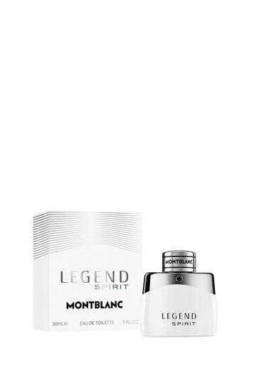 Montblanc Legend Spirit Eau De Toilette 30ml