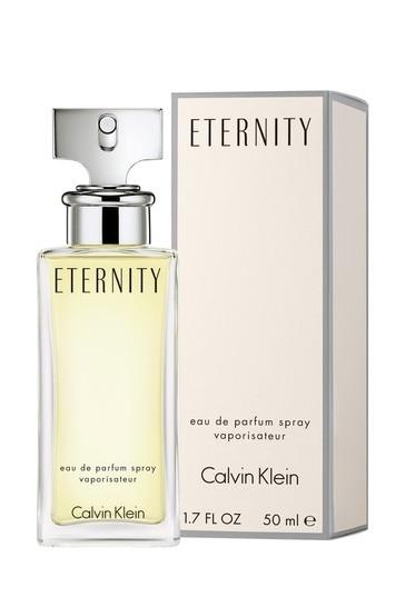 Calvin Klein Eternity Eau de Parfum For Her 50ml