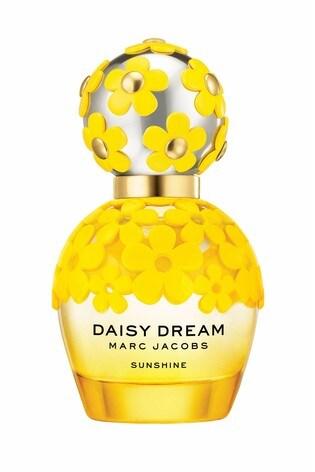 Marc Jacobs Daisy Dream Sunshine Limited Edition Eau de Toilette 50ml