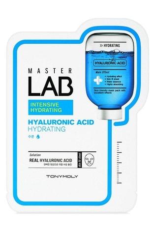 TONYMOLY Master Lab Sheet Mask Hyaluronic Acid