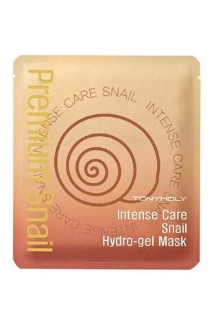 TONYMOLY Intense Care Snail HydroGel Mask