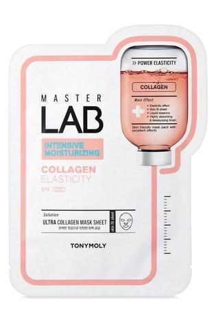TONYMOLY Master Lab Sheet Mask Collagen
