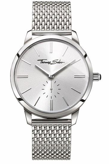Thomas Sabo Silver Glam Spirit Watch