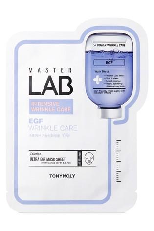 TONYMOLY Master Lab Sheet Mask EGF