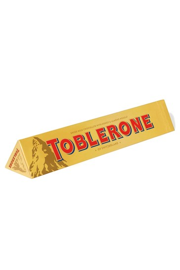 Personalised Chocolate Toblerone By YooDoo