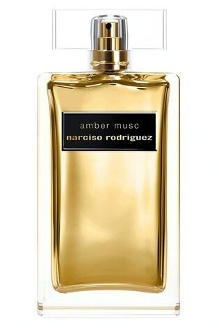 Narciso Rodriguez For Her Amber Musc Eau de Parfum Intense 100ml