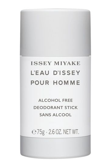 Issey Miyake L'Eau d'Issey Pour Homme Alcohol-Free Deodorant Stick