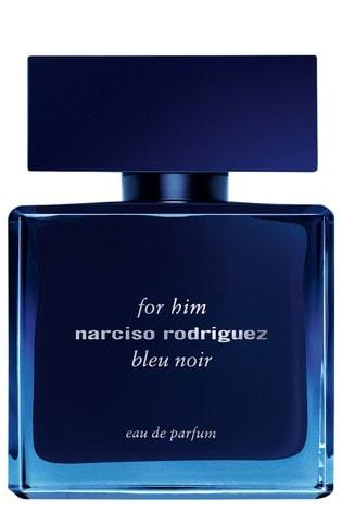 Narciso Rodriguez For Him Bleu Noir Eau de Parfum 50ml