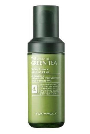 TONYMOLY The Chok Chok Green Tea Moist Essence 55ml