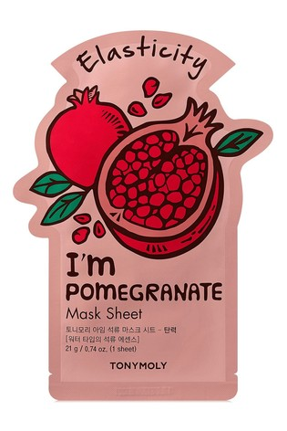 TONYMOLY IM Pomegranate Mask Sheet