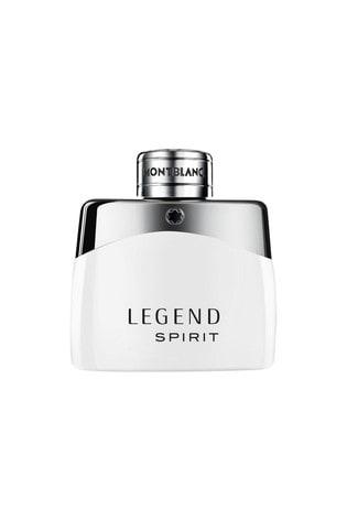 Montblanc Legend Spirit Eau De Toilette 50ml