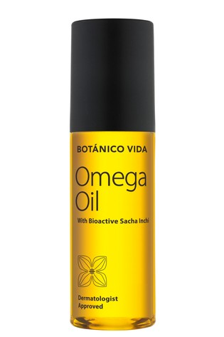 Botanico Vida Omega Oil 125ml