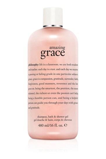 Philosophy Amazing Grace Shower Gel 480ml