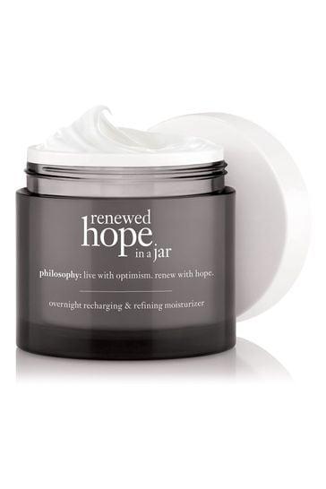 Philosophy Renewed Hope In A Jar Night Cream 60ml
