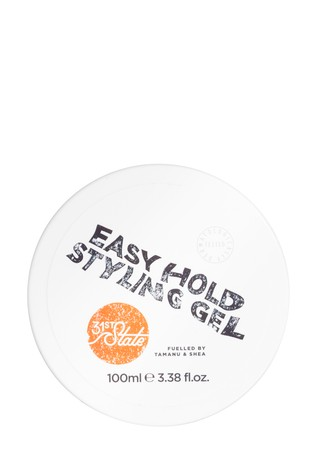 31st State Easy Hold Styling Gel 100ml