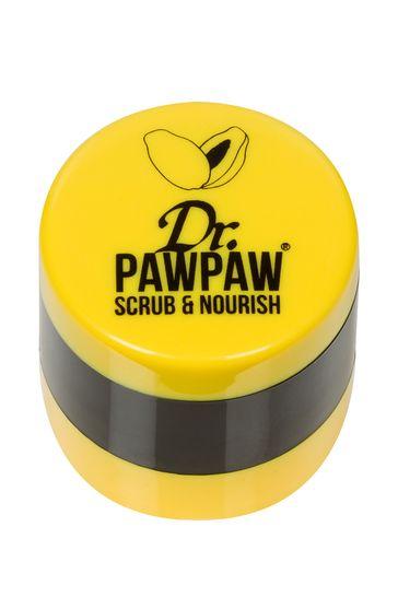Dr. PAWPAW Scrub and Nourish 2 in 1 Scrub 16g