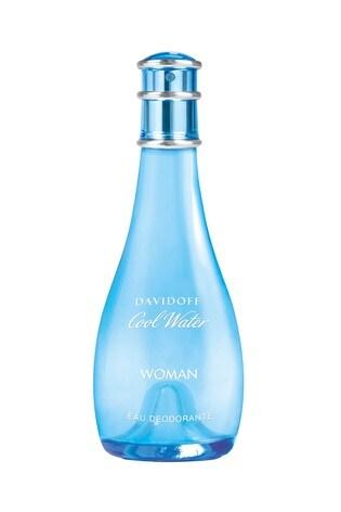 Davidoff Cool Water Woman Mild Deodorant 100ml