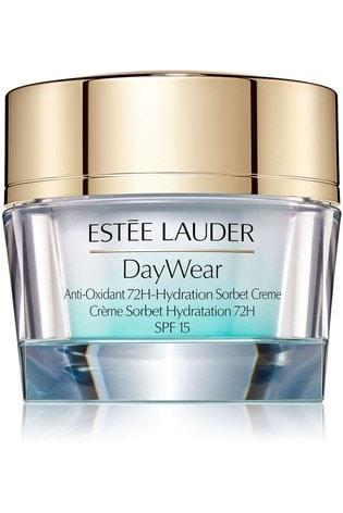 Estée Lauder DayWear Anti-Oxidant 72H-Hydration Sorbet Moisturiser Crème SPF 15 15ml