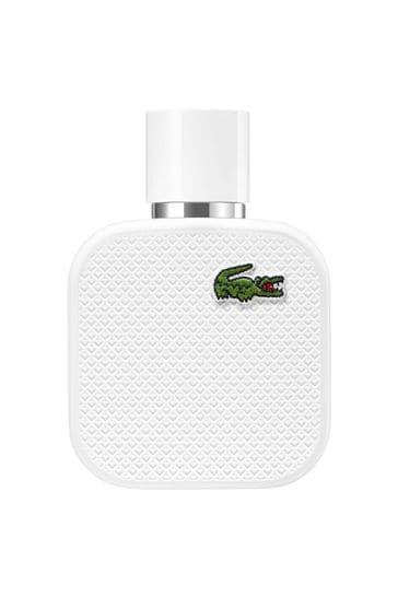 Lacoste L.12.12 Blanc Eau de Toilette For Him 50ml